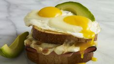 Señor Breakfast Sandwich… Just in time for the long weekend! Señor Breakfast Sandwich… Just in time for the long weekend! Breakfast Meat, Breakfast Sandwich Recipes, Mexican Breakfast Recipes, Mexican Food Recipes, Sandwich Ideas, Breakfast Dishes, Breakfast Time, Mexican Kitchens, Mexican Dishes
