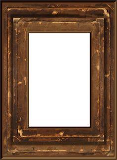 Heritage Frame 017