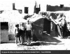 1947. Campo de la Verdad