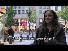Als Australiërs en Russen en Spanjaarden het zeggen, zal het wel waar zijn: Antwerpen is een geweldige studentenstad!