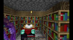 minecraft Lets Play! {ep 6} Hobbit Hole!!