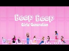 New Music Video「BEEP BEEP」Launch!!    少女時代official HP :http://www.girls-generation.jp/   UNIVERSAL HP:http://www.universal-music.co.jp/girlsgeneration/  Official Facebook :http://www.facebook.com/girlsgeneration.jp
