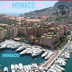 Monaco, Monte Carlo and Eze, France Monaco, Monte Carlo, Belle Epoque, Places To See, Places Ive Been, Villefranche Sur Mer, City Wallpaper, Weekend Breaks, Cruise Travel