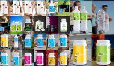 Nuestros Productos Son: Nutraceuticos