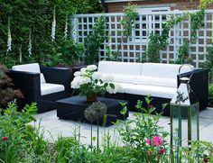garden furniture charlotte rowe