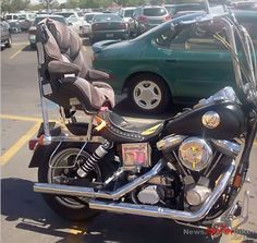 Things that make me go HUMMMMMM….. Motorcycle edition!