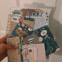Pen Pal Letters, Cute Letters, Girls Night Crafts, Craft Night, Letter To My Love, Aesthetic Letters, Summer Journal, Mail Ideas, Pen Pals