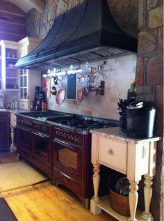 Beautiful Ovens / Rhonda Kieson Designs