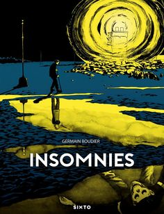 Insomnies (Germain Boudier)
