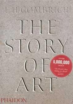 The Story of Art - 16th Edition (Gombrich, Ernst Hans Jos... https://www.amazon.de/dp/071483355X/ref=cm_sw_r_pi_dp_x_.NAZxbTC3JV4P