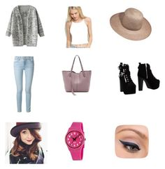 """winter"" by torilindseyrosella on Polyvore"