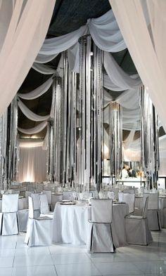 Silver Wedding  #silver #silverwedding #Destination42 #destination #wedding #honeymoon #reception #dream #dreamvenue #beautiful #bride #groom #weddingday #romantic