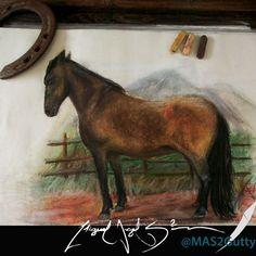 Titánica De La Esmeralda. Live. pastel Painting #cavalo #horse #caballo #pasofino #Colombia #Painting #draw #drawing #Artwork #art #artoftheday #picoftheday #artis #me #like #life #love #amazing #instaart #instagood #cool #style #awesome #good #pretty #girl #tattoo  #family  #caballo #cavalier #cavalo #horse #pasofino #mustang #colombia #art #arte #artist #artwork #paint #draw #drawing #love #me #like #oilpaint #artoftheday #picoftheday #instagood #instacool #instaart #photooftheday…