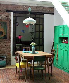 Idée n°24 : Sublimer un meuble par la couleur