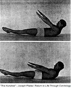 joseph-pilates-return-to-life-through-contrology-the-hundred