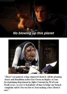 Hitchhiker's Guide to the Galaxy crossover xD