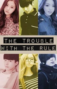 """Read """"Teen Clash The Trouble with the Rule - Prologue"""" Fiction, Wattpad, Teen, Romantic, Reading, Random, Books, Libros, Word Reading"""