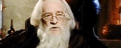 """Richard Harris: I read the scenes with them and they read back and when we had finished the reading, the little boy, who plays Ron Weasley, turned to me and said, """"Mr. Harris?"""" and I said, """"Yes?"""" """"That was quite a good reading. I think you'll be quite good in this part."""" An eleven year old, can you believe it?"""
