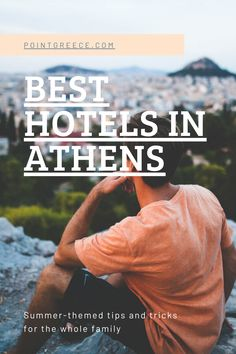 Best hotels in Athens Hotels In Athens Greece, Athens Beach, Athens Hotel, Top Hotels, Luxury Hotels, Best Hotels, Greece Beaches, Stuff To Do, Things To Do