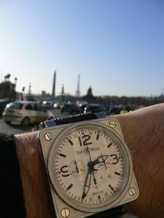 Bell & Ross #watch