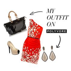 Fashion at the Office, created by katrina862011 on Polyvore