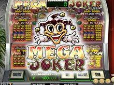 """Výherní automat Mega Joker je online verzí nejslavnějšího automatu jménem Jackpot6000 (který si zahrajete na úvodní stránce). Jackpoty na Mega Joker jsou """"jen"""" tisícové, frekvence vyplácení je však velmi vysoká. Hlavně časté výhry jsou důvodem oblíbenosti tohoto automatu...http://www.hraci-automaty.com/Mega-joker/"""
