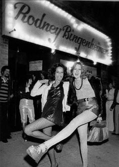 velvet-overdose:  groupies0fthelastcentury:  Lori Mattix & Queenie GlamQueenie was part of the Sable&Lori Gang but rather unknown. She is also linked to David Bowie, Jimmy Page, Alice Cooper, Iggy Pop, Ron Asheton and some others.  retrogression