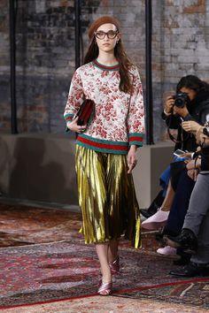 Круизная коллекция Gucci | Bazaar.ru