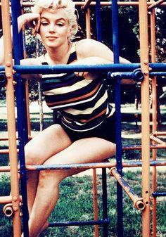 Norma Jeane (Marilyn Monroe)  Parte ciento cincuenta y cuatr - Taringa!