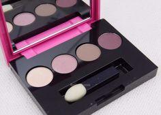 Estee Lauder Pure Color Eyeshadow Palette Lisa Perry 4 Color New #10 #13 #12 #14 #EsteLauder
