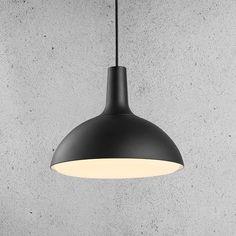Nordlux Dee Ceiling Pendant Light - Black