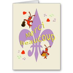 @@@Karri Best price          	Cajun Fleur de Lis Crawfish Thank You in French Greeting Card           	Cajun Fleur de Lis Crawfish Thank You in French Greeting Card This site is will advise you where to buyDiscount Deals          	Cajun Fleur de Lis Crawfish Thank You in French Greeting Card Online ...Cleck Hot Deals >>> http://www.zazzle.com/cajun_fleur_de_lis_crawfish_thank_you_in_french_card-137178656975104067?rf=238627982471231924&zbar=1&tc=terrest
