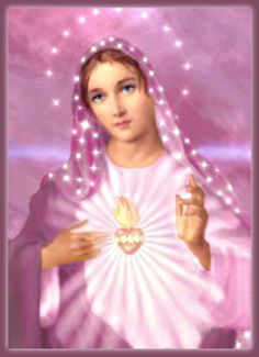 ♡♥♥Mother Mary, Blessed Mother, Mother of God, Blessed Virgin Mary, Theotokos, Maryam, Meryem♡♥♥