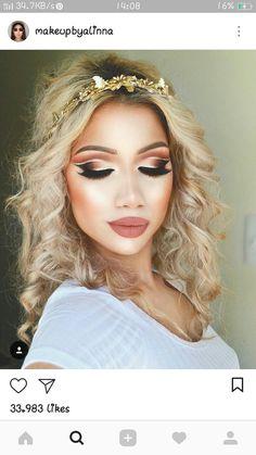 Makeup by alinna