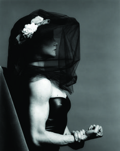 Robert Mapplethorpe's Lisa Lyon, 1982