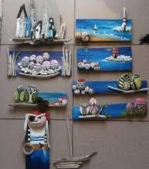 Imagini pentru penguen figürleri taş