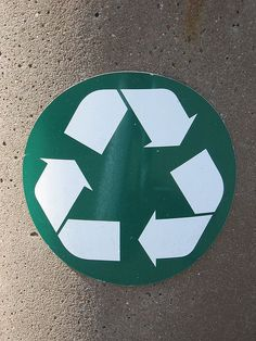 All sizes | Recycle Sign | Flickr - Photo Sharing!