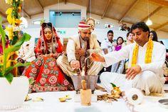 Wedding ceremony http://maharaniweddings.com/gallery/photo/25253