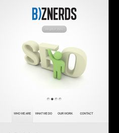 Biznerds Creative located at Sacramento CA 95814 in Sacramento,CA offers Web Design, Marketing, Graphic Design.