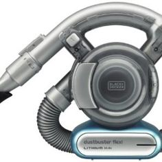 BLACKDECKER-PD1420LP-GB-Lithium-Flexi-Vacuum-with-Pet-Hair-Removal-Tool-144-V-Light-Blue-0