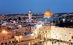 A guide to visiting Israel, Palestine and Jordan, with advice on the best tour   operators and tips on where to stay, when to go and what to see