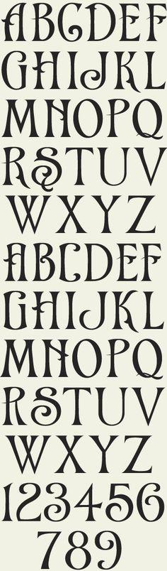 Letterhead Fonts / LHF Chapman / Victorian Fonts