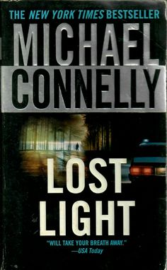 A Harry Bosch Novel: Lost Light 9 by Michael Connelly (2004, Paperback)  $7.99