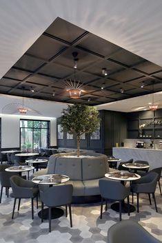 Monday design daydream palihouse santa monica hotel for Conception cuisine casablanca