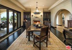 800 LINDA FLORA DRIVE, LOS ANGELES, CA 90049 — Real Estate California