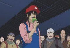 Mario - Gintama