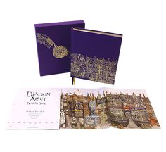 Harry Potter   Harry Potter and the Philosopher's Stone Deluxe Illustrated Edition - J.K. Rowling and Jim Kay