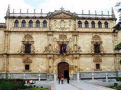 Universidad de Alcalá de Henares.- El Muni.