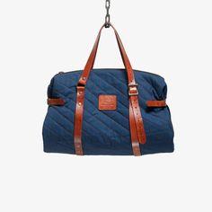 HAVIE DUFFLE BAG