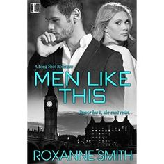 #Book Review of #MenLikeThis from #ReadersFavorite - https://readersfavorite.com/book-review/men-like-this  Reviewed by Megan Sparrow for Readers' Favorite  Roxanne Smith's first book in the Long Shot Series, Men Like This, is a beautiful romantic story about a best-selling horror author and a man she meets by coincidence at a bar in L.A. After a one night stand, Quinn doesn't think she'll ever meet Jack again, yet he inspires her to write something that is total...